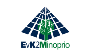 Logo EvK2Minoprio